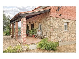 4 bedroom Villa in Masueco, Castille and León, Spain : ref 5550395