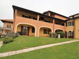 2 bedroom Apartment in Solarolo Rainerio, Lombardy, Italy : ref 5580508
