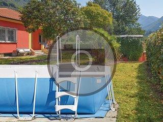 2 bedroom Villa in Greppolungo, Tuscany, Italy : ref 5609396