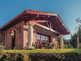 4 bedroom Villa in Sainte-Barbe, Nouvelle-Aquitaine, France : ref 5574686