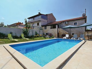 3 bedroom Villa in Prhati, Istria, Croatia : ref 5520496