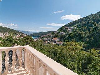 4 bedroom Villa in Pučišća, Splitsko-Dalmatinska Županija, Croatia : ref 5543205