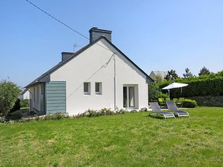 3 bedroom Villa in Kerguenegan, Brittany, France : ref 5438361