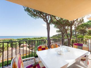 3 bedroom Apartment in Mas Pinell, Catalonia, Spain : ref 5535446