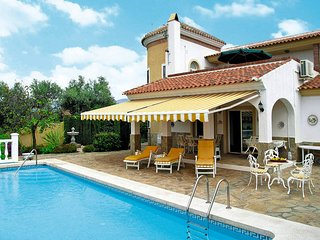 3 bedroom Villa in Venta Baja, Andalusia, Spain : ref 5436464
