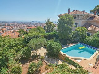 4 bedroom Villa in Sete, Occitania, France : ref 5539229