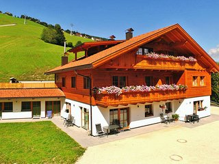 2 bedroom Apartment in Sorafurcia, Trentino-Alto Adige, Italy : ref 5445028