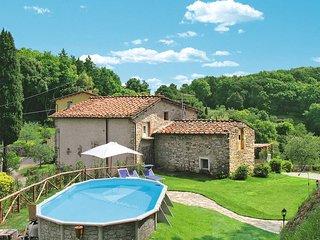 3 bedroom Villa in Stabbiano, Tuscany, Italy - 5447592