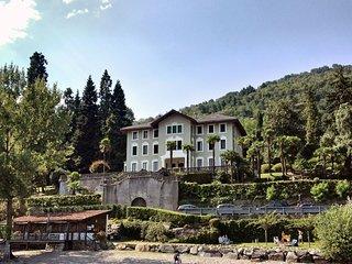 2 bedroom Apartment in Ghiffa, Piedmont, Italy : ref 5580753