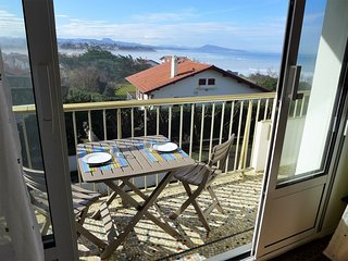 1 bedroom Apartment in Bidart, Nouvelle-Aquitaine, France : ref 5580953