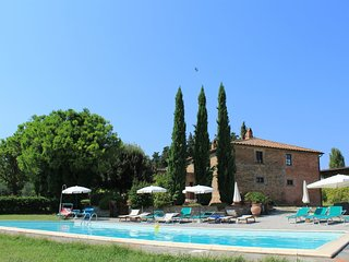 2 bedroom Apartment in Montecchio, Tuscany, Italy : ref 5549321