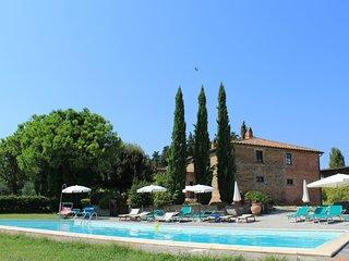 2 bedroom Apartment in Montecchio, Tuscany, Italy : ref 5549321