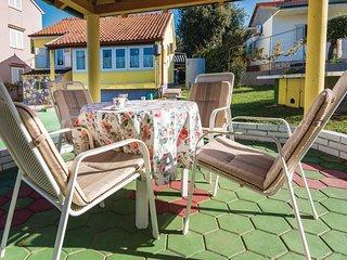 2 bedroom Villa in Diklo, Zadarska Županija, Croatia : ref 5536147