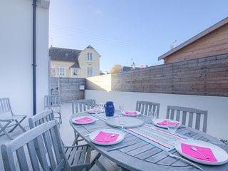 3 bedroom Villa in Saint-Pierre-Quiberon, Brittany, France : ref 5541786