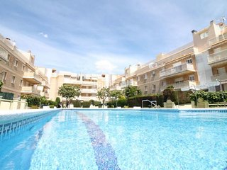 2 bedroom Apartment in Cunit, Catalonia, Spain : ref 5514648