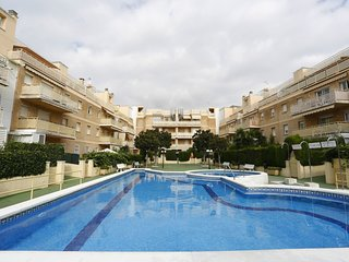 2 bedroom Apartment in Cunit, Catalonia, Spain : ref 5514648