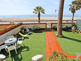 3 bedroom Apartment in Vilafortuny, Catalonia, Spain : ref 5518453