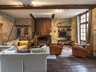 L'ARMATEUR - Appartement de Standing au ceour de Saint-Malo