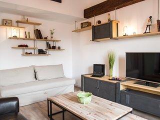 L'Ecuyer - Magnifique appartement en cœur de ville
