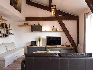 L'Ecuyer - Magnifique appartement en ceour de ville
