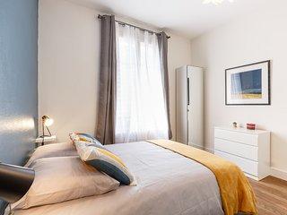 TY POSTEL 3G - Confort et calme au coeur de Rennes