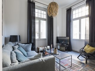 LE BELEM - Prestigieux Appartement au cœur de l'intra-muros