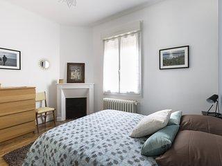 Ty Postel 3D - appartement tout confort Thabor / Centre Rennes