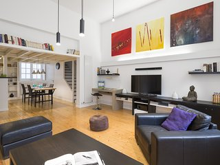 LE CORTO MALTO Appartement de Standing de 85 m²