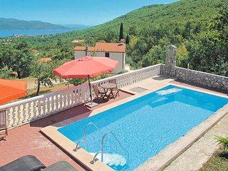 3 bedroom Villa in Martina, Primorsko-Goranska Zupanija, Croatia : ref 5439322