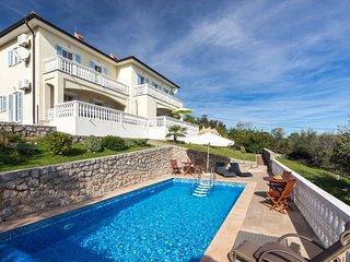 3 bedroom Villa in Martina, Primorsko-Goranska Zupanija, Croatia : ref 5439326