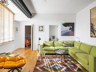 La Grande Hermine - Joli 2 chambres a St-Malo