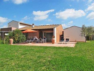 3 bedroom Villa in Badia a Passignano, Tuscany, Italy : ref 5446867