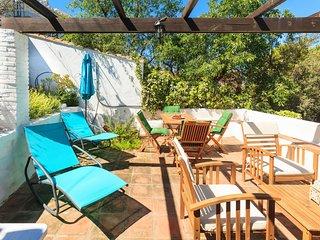 2 bedroom Villa in La Herradura, Andalusia, Spain : ref 5609245