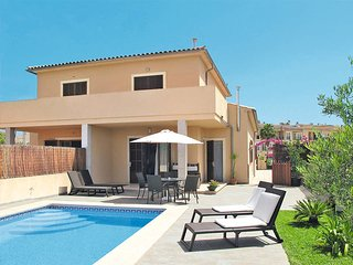 3 bedroom Villa in Porreres, Balearic Islands, Spain : ref 5479137