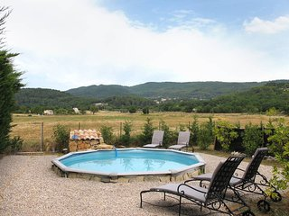 3 bedroom Villa in Callas, Provence-Alpes-Cote d'Azur, France : ref 5437043