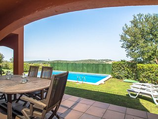 3 bedroom Villa in Begur, Catalonia, Spain : ref 5611664