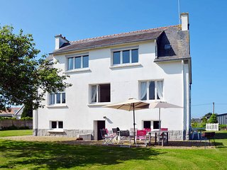4 bedroom Villa in Lanros, Brittany, France : ref 5436287