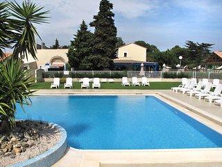 3 bedroom Apartment in Valras-Plage, Occitania, France - 5454415