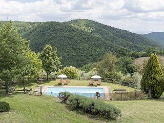 1 bedroom Villa in Strada in Chianti, Tuscany, Italy : ref 5228370