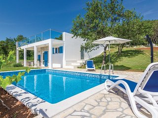 1 bedroom Villa in Ubasico, Istria, Croatia : ref 5568279