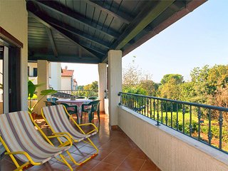 4 bedroom Apartment in Veli Vrh, Istria, Croatia : ref 5535531