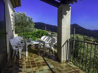 3 bedroom Villa in Falicon, Provence-Alpes-Cote d'Azur, France : ref 5517008