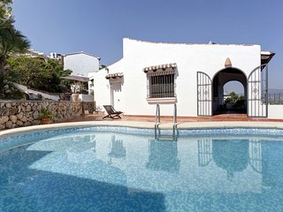 3 bedroom Villa in Monte Pego, Valencia, Spain : ref 5546815