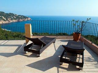 3 bedroom Apartment in Tamariu, Catalonia, Spain : ref 5457539