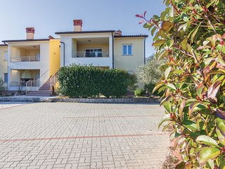 3 bedroom Apartment in Hrvatini, Istria, Croatia : ref 5537931