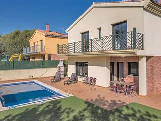 4 bedroom Villa in Ardenya, Catalonia, Spain : ref 5549856