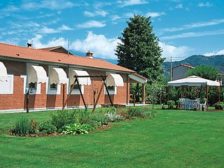 3 bedroom Apartment in Le Bocchette, Tuscany, Italy : ref 5447667