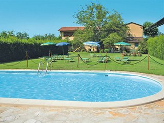 2 bedroom Apartment in Le Bocchette, Tuscany, Italy : ref 5447673