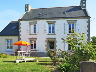 4 bedroom Villa in Trevern, Brittany, France : ref 5438352