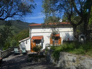 1 bedroom Villa in Moneglia, Liguria, Italy : ref 5443815